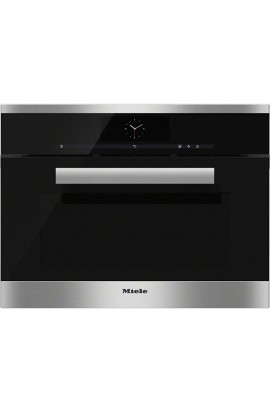 Комби-пароварка Miele DGC 6800 CleanSteel